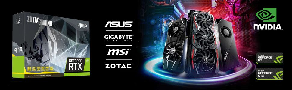 Highend gaming graphics cards